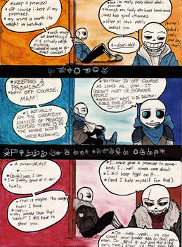 An Ideal Brother - Page 1 by VanGold