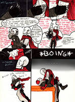 An Ideal Brother - Page 10 by VanGold