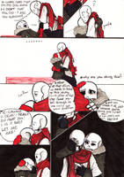An Ideal Brother - Page 11 by VanGold