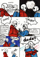 An Ideal Brother - Page 30 by VanGold