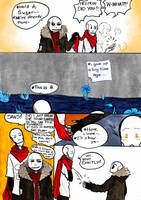 An Ideal Brother - Page 56 by VanGold