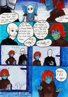 An Ideal Brother - Page 129 by VanGold