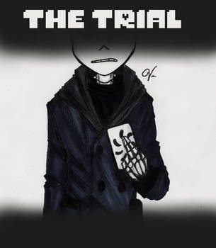 The Trial - COVER by VanGold