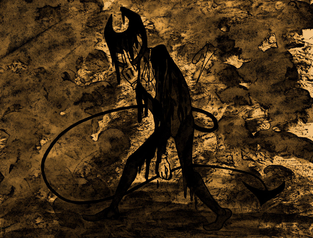 Devil Darling by VanGold
