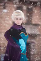 Freeze! by GrimildeMalatesta