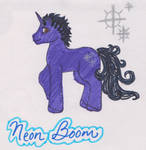 Neon Boom by Yami-Horus