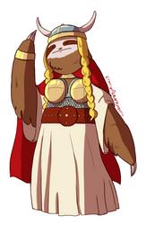 Opera Sloth - Musical Sloths by IllustratedJai