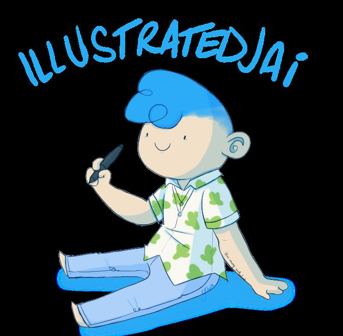 IllustratedJai's Profile Picture