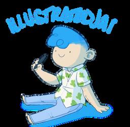 SLFP Jai - Personal Work by IllustratedJai