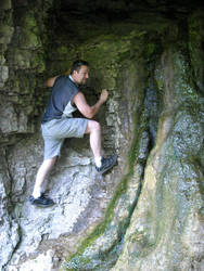 Crazy Climber by amalthea