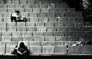 Watching the Audience II by ClaudiaCarvalho