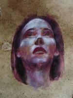 Henna portret - 10102013 by AEnigm4