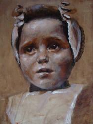 Zeeuws meisje - 22112014 by AEnigm4
