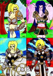 Artwork From User OC 54 by lordtrigonstar