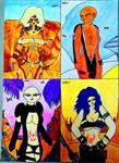 Artwork From SW Girls By Maelora69 4 by lordtrigonstar