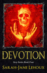 Devotion - Sevy Series Book Four by SilverC