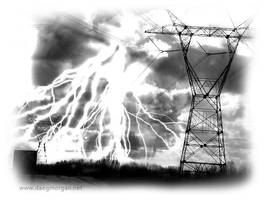 Electric Struts by greyorm