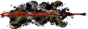 The Scorcher by greyorm