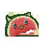 Watermelon For UszatyArbuz by BizmasterStudios