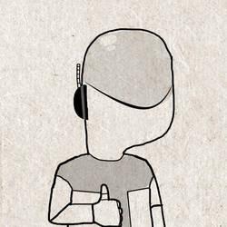 Robot by MrGalih