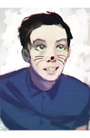 PINOF 8 IS OUT WHAAT by Julia-Kisteneva
