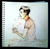 Pastel!Phil by Julia-Kisteneva