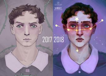Progress check 2017-2018 by Julia-Kisteneva