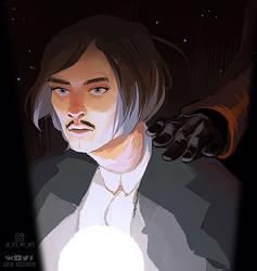 Gogol by Julia-Kisteneva