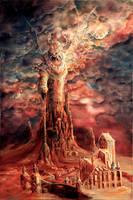 Inhabitanting The Fallen Gods 1 by JamesPinkettt