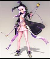 .: Yuzuki Yukari - Lin - :. by Duekko