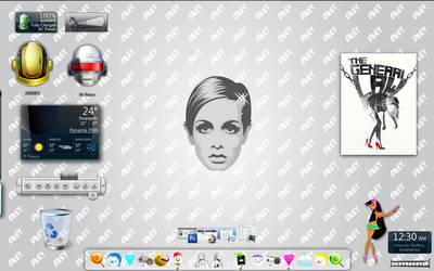 march screenshot by tuton21