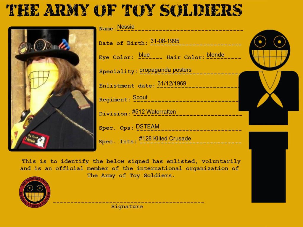 ToyScoutNessie's Profile Picture