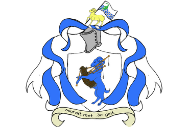 Alternate personal arms by ToyScoutNessie