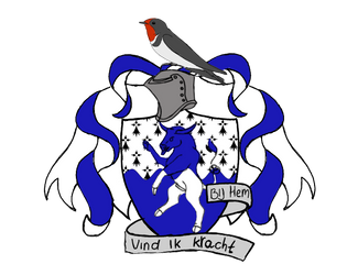 Arms De Groot by ToyScoutNessie