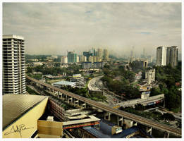 cityscape by phooey69