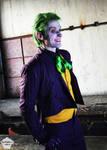 Joker 10 by ThePuddins