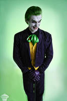 Joker 22 by ThePuddins