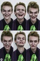 Joker 30 by ThePuddins