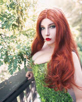 Poison Ivy 15 by ThePuddins