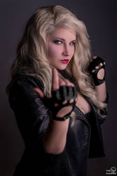 Black Canary by ThePuddins
