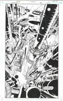 Nightwing84pg1 by JesseDelperdang