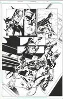 Batgirl50pg30 by JesseDelperdang