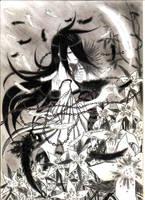 ballad of eternal spring by PandaHaru