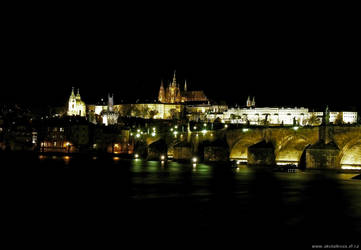 Castillo de Praga by Seu4