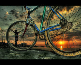 bike.. by pace067