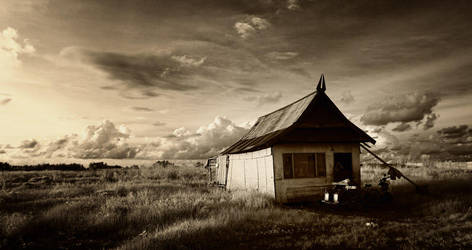 home sweet home by pace067
