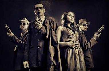 Mafia by pace067