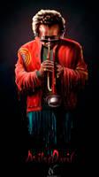 Miles Davis by Nicoob
