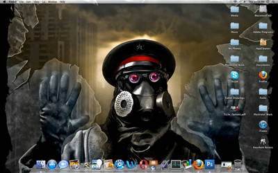 Zee Desktop by PD-Black-Dragon