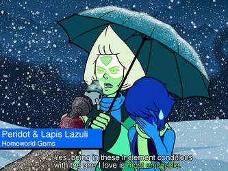 Lapidot Special Feeling Meme by PD-Black-Dragon